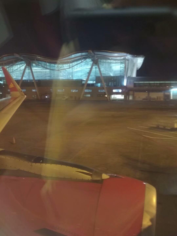 江北国际机场