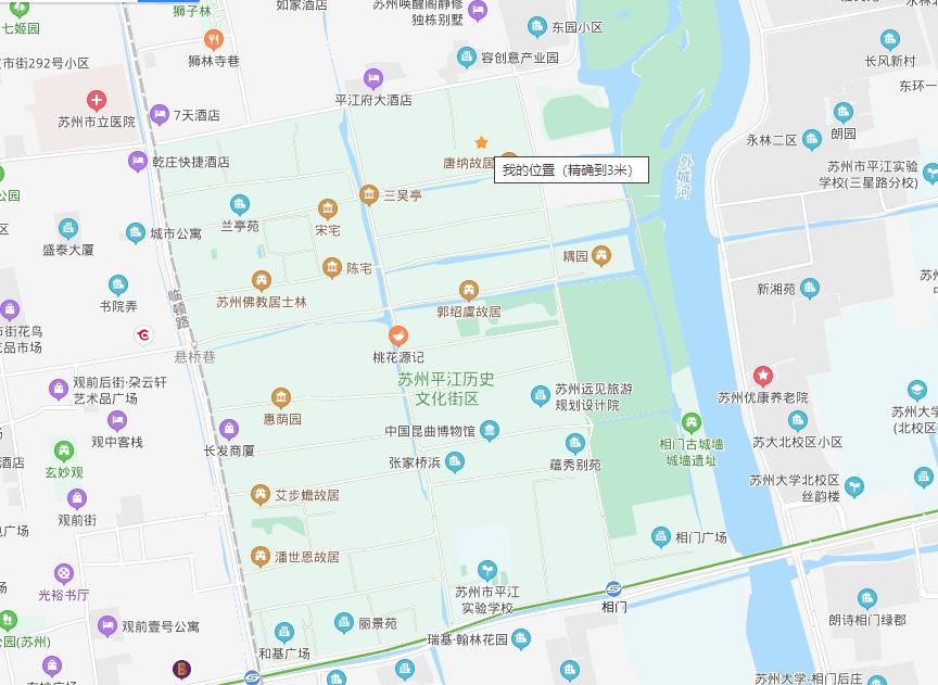 民宿-MAP
