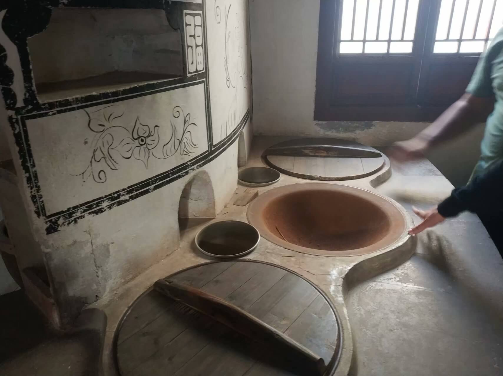 同里-江南古灶